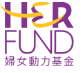 HER Fund logo Square