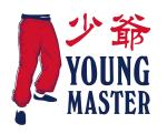 young master logo