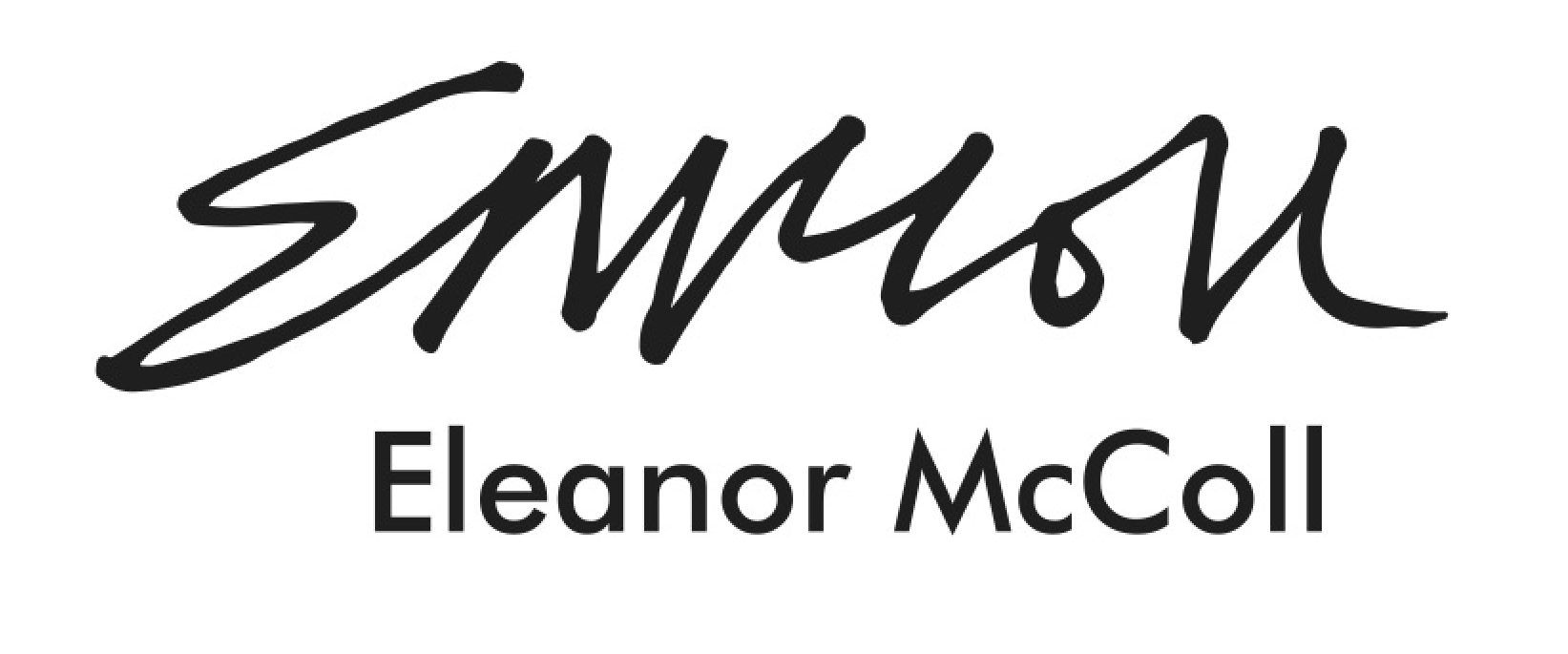 Eleanor McColl artisit_logo-01.png