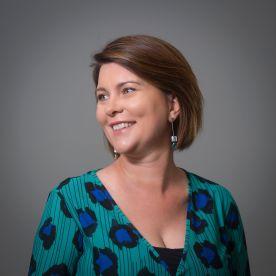 Stefanie Myers