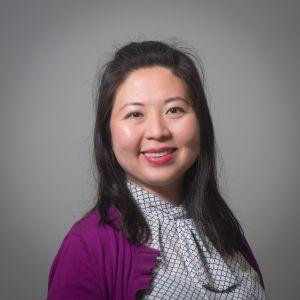Theresa Ko